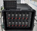 868W High Power Multi-purpose Signal Jammer with Totally Integrated Broad