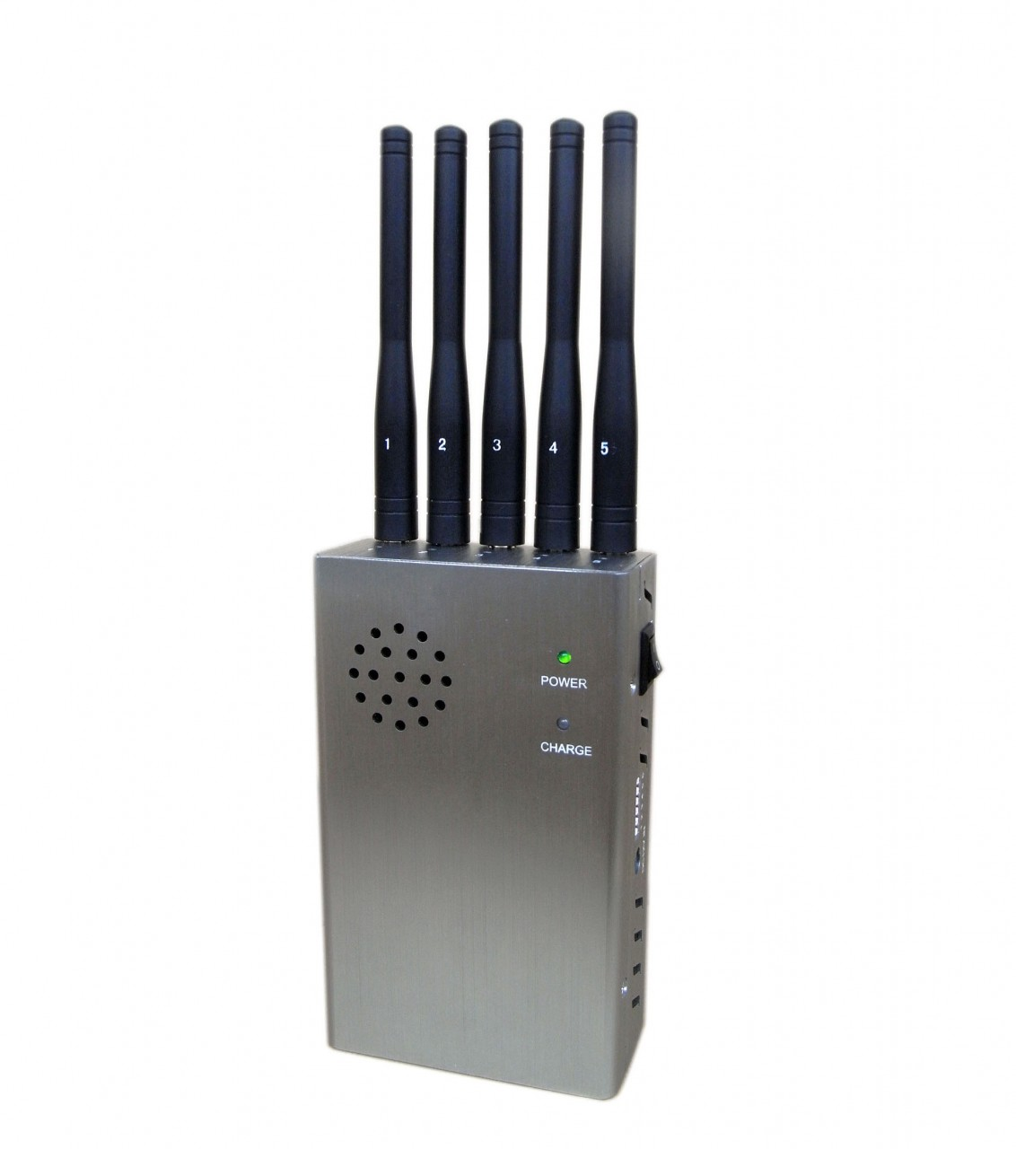 3g blocker signal - Portable Cell Phone Jammer with GSM /GPSL1 + WIFI