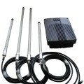 45W 100 Meters High Power 3G Mobile Signal Jammer for Outdoor Usage