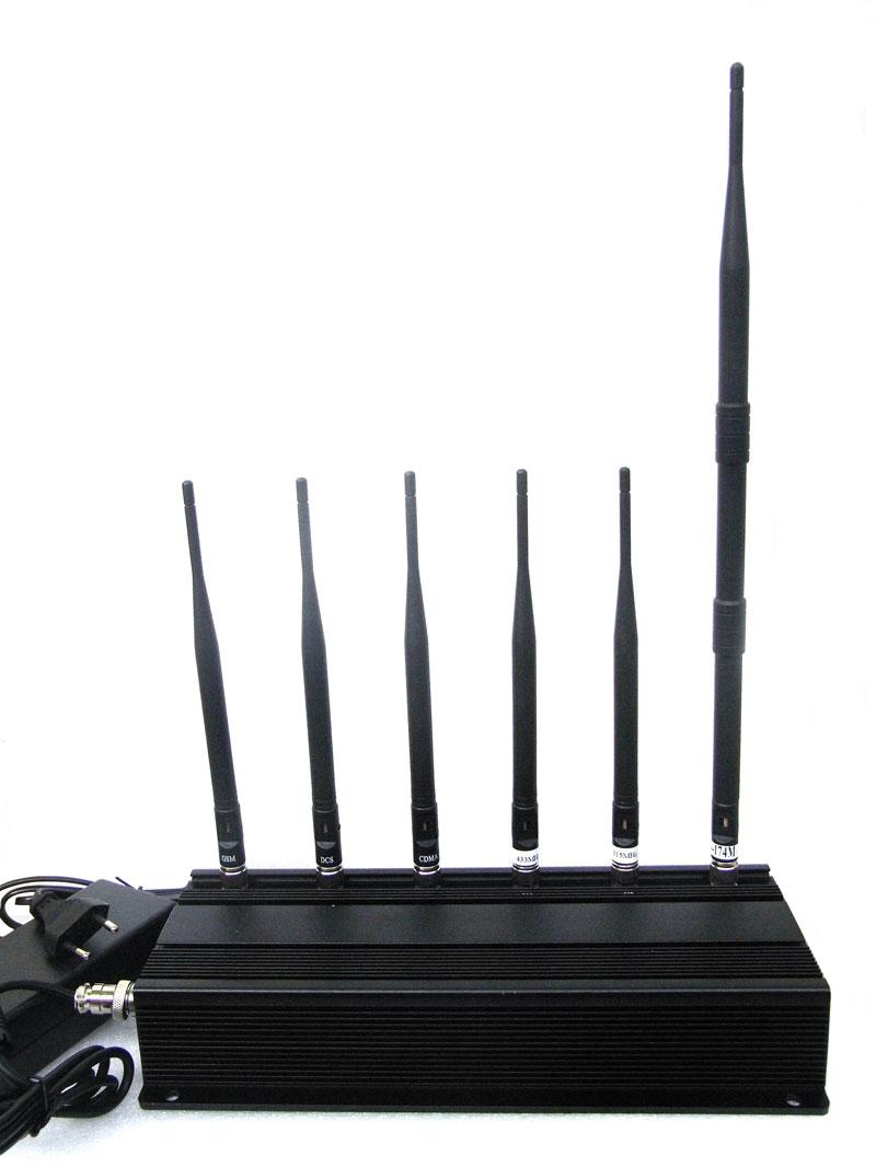 3g signal blocker | Portable 4G lte 3G + GPS + Wifi Signal Blocker Jammer - GSM/CDMA/3G Jammer