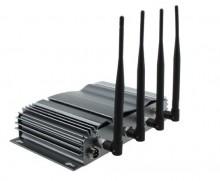 Tabletop 20m 2G 3G Mobile Phone Signal Blocker