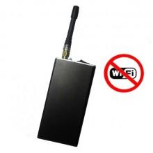 Portable Wireless Spy Video Camera WiFi Bluetooth Signal Blocker