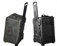 800W Shockproof Full Frequency VIP Protection Wireless Signal Blocker