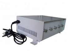 70W High Power 4G Wimax Cellphone Signal Blocker