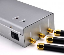 3PCS Antenna for 3G Cell Phone Signal Jammer