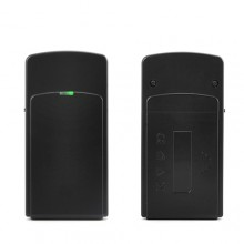 Mini Hidden Style Handheld 2G 3G Mobile Phone Signal Jammer