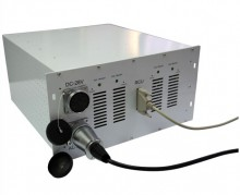 Remote Control and Monitoring VIP Protection Bomb Blocker with 400W High Power